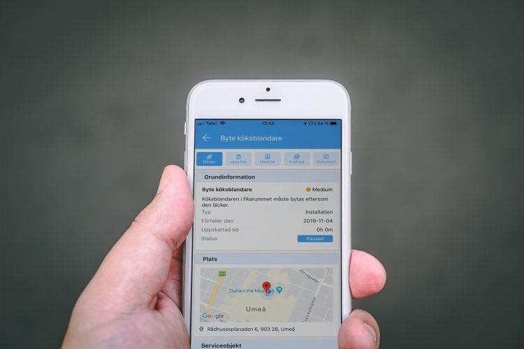 hand-mobil-arbetsorder